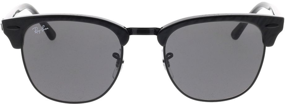 Picture of glasses model Ray-Ban RB3016 1305B1 51-21 in angle 0