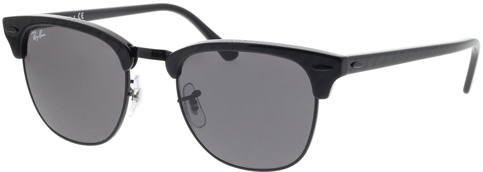 Picture of glasses model Ray-Ban RB3016 1305B1 51-21