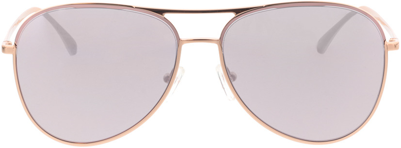 Picture of glasses model Michael Kors MK1089 11086H 59-14 in angle 0