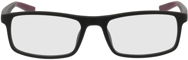 Picture of glasses model Nike NIKE 7119 012 53-17 in angle 0
