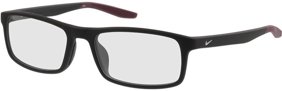 Picture of glasses model Nike NIKE 7119 012 53-17 in angle 330