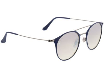 Brille Ray-Ban RB3546 90109U 49-20