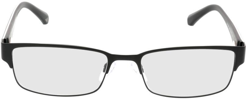 Picture of glasses model Emporio Armani EA1036 3109 53-17 in angle 0