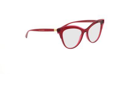 Brille Dolce&Gabbana DG3313 3211 52-17