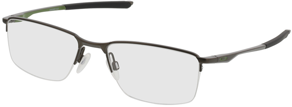 Picture of glasses model Oakley Socket 5.5 OX3218 02 54-18 in angle 330