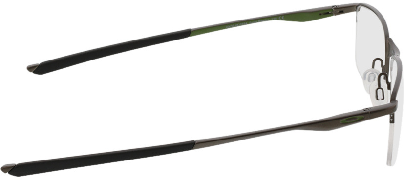 Picture of glasses model Oakley Socket 5.5 OX3218 02 54-18 in angle 90