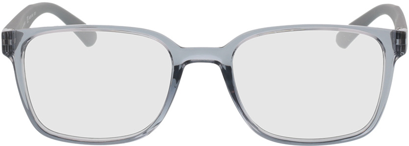 Picture of glasses model Calvin Klein CK20534 020 53-19 in angle 0