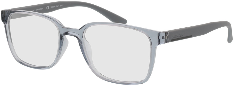 Picture of glasses model Calvin Klein CK20534 020 53-19 in angle 330