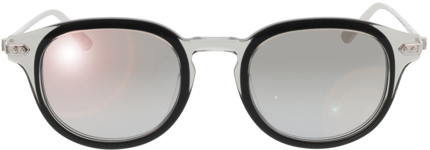 Picture of glasses model Calvin Klein CK18701S 072 50-23 in angle 0