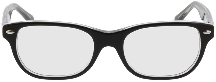 Picture of glasses model Ray-Ban Junior RY1555 3529 48-16 in angle 0