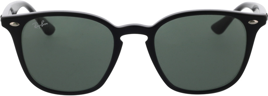 Picture of glasses model Ray-Ban RB4258 601/71 50-20 in angle 0