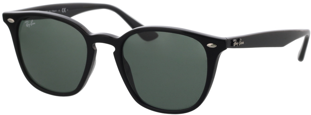 Picture of glasses model Ray-Ban RB4258 601/71 50-20
