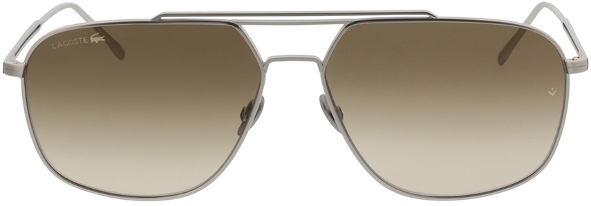 Picture of glasses model Lacoste L218SPC 028 60-14 in angle 0
