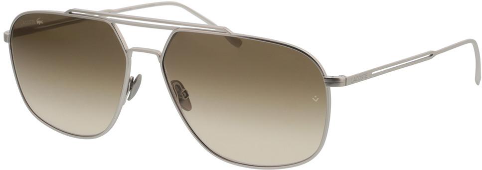 Picture of glasses model Lacoste L218SPC 028 60-14 in angle 330