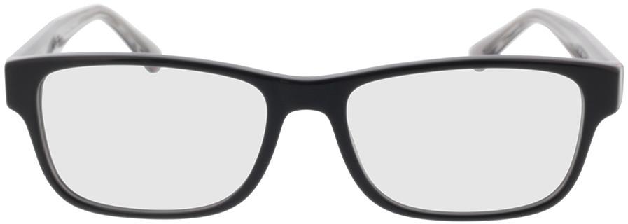 Picture of glasses model Emporio Armani EA3179 5875 56-17 in angle 0