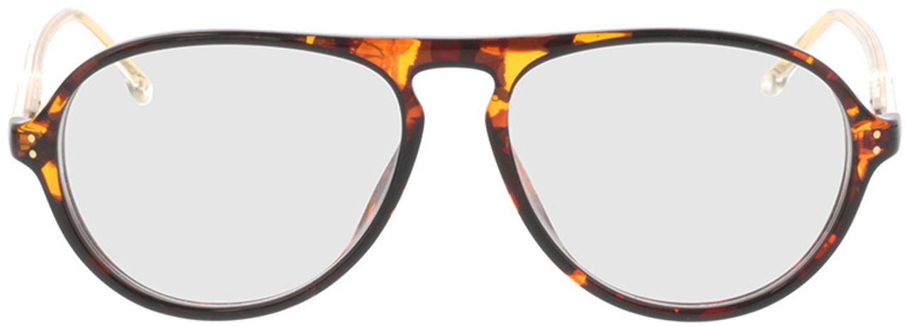 Picture of glasses model Carrera CARRERA 200 086 54-15 in angle 0