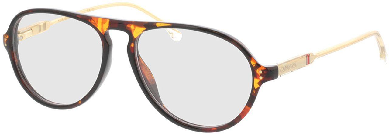 Picture of glasses model Carrera CARRERA 200 086 54-15 in angle 330