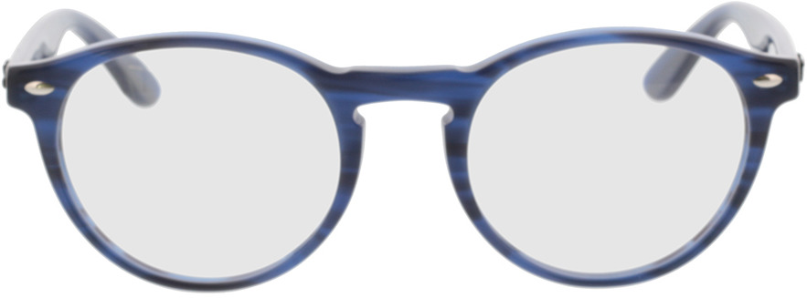 Picture of glasses model Ray-Ban RX5283 8053 51-21 in angle 0