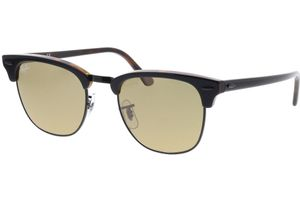Ray-Ban Clubmaster RB3016 12773K 51-21