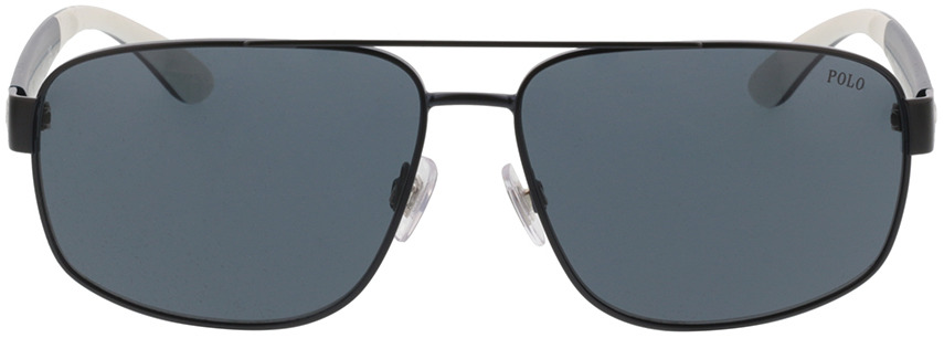 Picture of glasses model Polo Ralph Lauren PH3112 930387 62-14 in angle 0