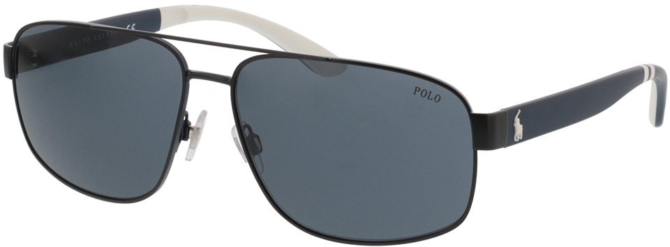 Picture of glasses model Polo Ralph Lauren PH3112 930387 62-14 in angle 330