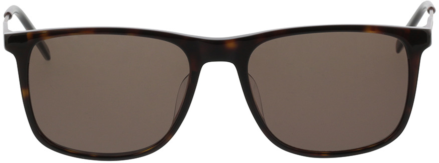 Picture of glasses model Calvin Klein CK20711S 235 55-18 in angle 0
