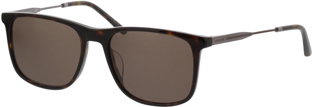 Picture of glasses model Calvin Klein CK20711S 235 55-18