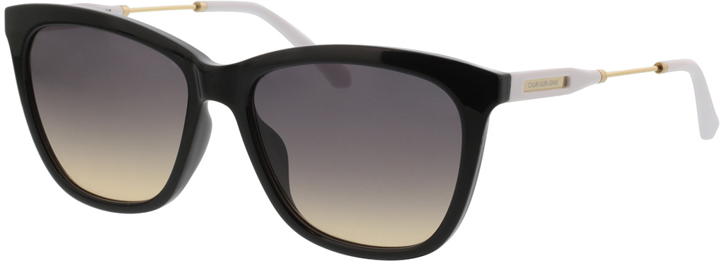 Picture of glasses model Calvin Klein Jeans CKJ20807S 001 57-16