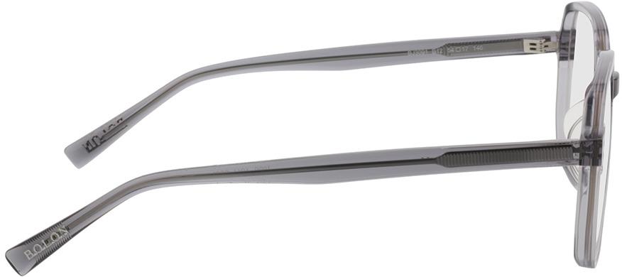 Picture of glasses model Bolon BJ3091 B12 54-16 in angle 90