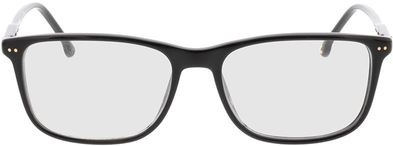 Picture of glasses model Carrera CARRERA 202/N 807 55-17 in angle 0