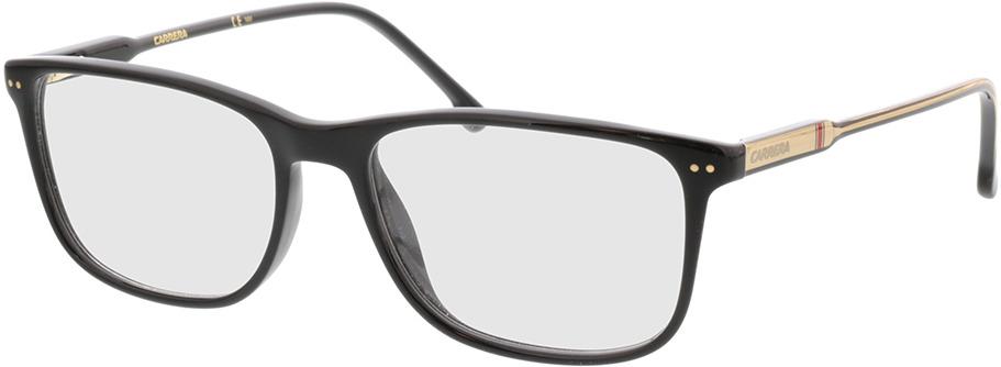 Picture of glasses model Carrera CARRERA 202/N 807 55-17 in angle 330