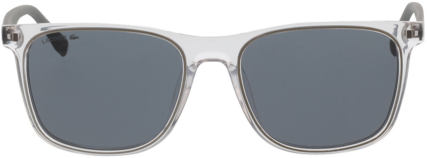 Picture of glasses model Lacoste L882S 057 55-18 in angle 0
