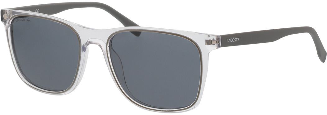 Picture of glasses model Lacoste L882S 057 55-18