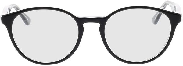Picture of glasses model Ray-Ban RX5380 2034 52-19 in angle 0