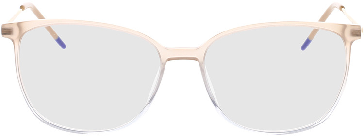Picture of glasses model Comma, 70100 60 54-15 in angle 0
