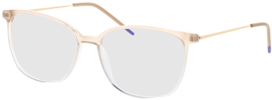 Picture of glasses model Comma, 70100 60 54-15 in angle 330