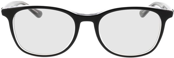 Picture of glasses model Ray-Ban RX5356 2034 54-19 in angle 0