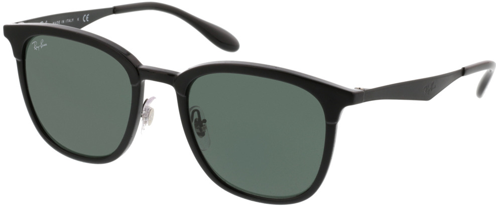 Picture of glasses model Ray-Ban RB4278 628271 51-21