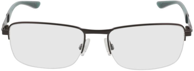 Picture of glasses model Puma PU0094O 006 57-18 in angle 0