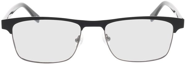 Picture of glasses model Lacoste L2198 001 55-18 in angle 0