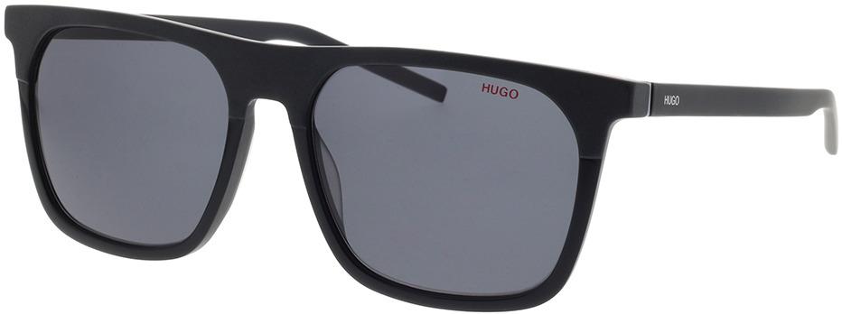 Picture of glasses model Hugo HG 1086/S 003 56-17