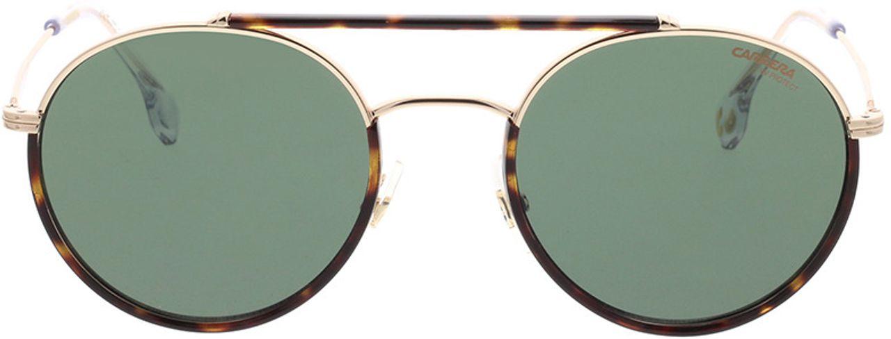 Picture of glasses model Carrera CARRERA 208/S PEF 54-21 in angle 0