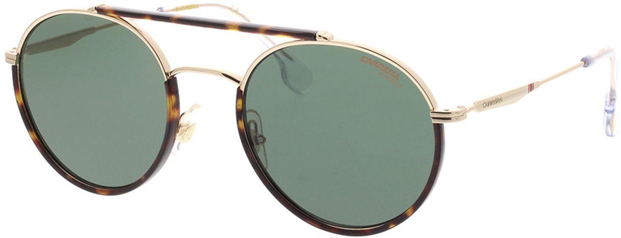Picture of glasses model Carrera CARRERA 208/S PEF 54-21 in angle 330
