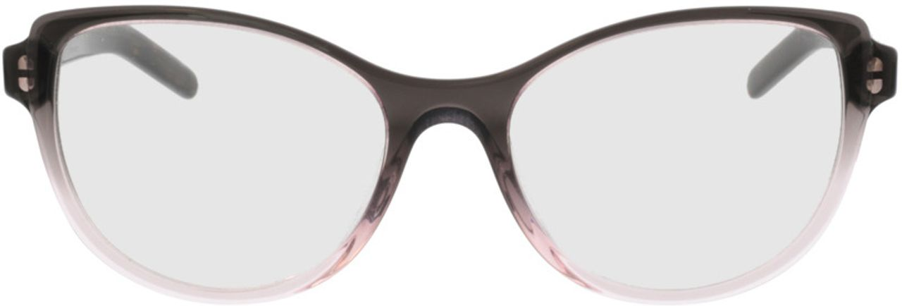 Picture of glasses model Prada Catwalk PR 12VV 4871O1 54-18 in angle 0