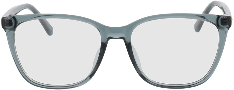 Picture of glasses model Calvin Klein CK20525 429 53-16 in angle 0