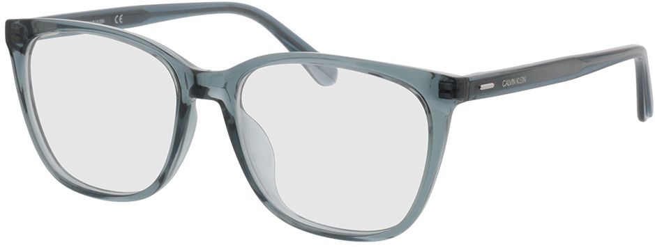 Picture of glasses model Calvin Klein CK20525 429 53-16 in angle 330