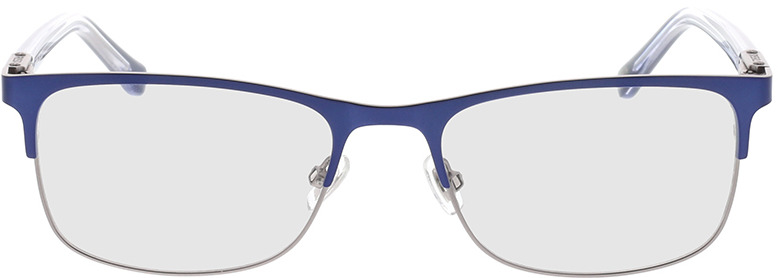 Picture of glasses model Fossil FOS 7077 KU0 54-18 in angle 0