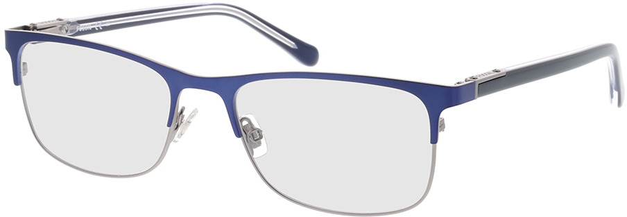 Picture of glasses model Fossil FOS 7077 KU0 54-18 in angle 330