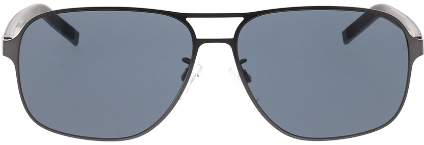 Picture of glasses model Tommy Hilfiger TH 1719/F/S V81 62-14 in angle 0
