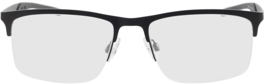 Picture of glasses model Puma PU0354O-001 57-19 in angle 0